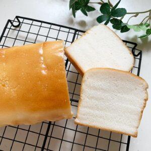 【中国支部主催】グルテンフリーミニ食パンを作ろう @ 広島県福山市引野町